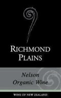 Richmond Plains Pinot Rose